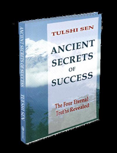 AncientSecrets – Tulshi Sen Consulting